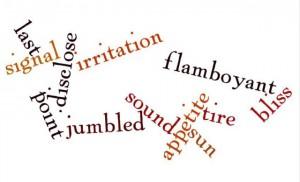 Wordle 172